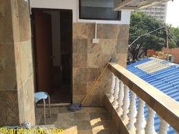 Double Unit, 3 Room, 2 Bath (014)