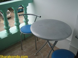 Single Appartment for Rent in Pattaya (072)