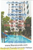 Payable price !!!  condominium unit in the top locattion of pattaya