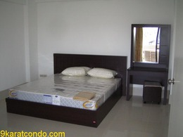 Double Room for Rent in Pattaya (428)