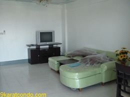 Double Room for Rent in Pattaya (508)