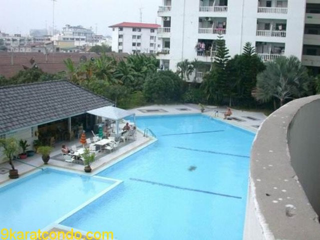 3 Room Condo for Rent in Pattaya (074)