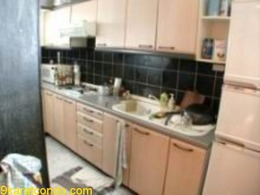 3 Room Condo for Sale (074)